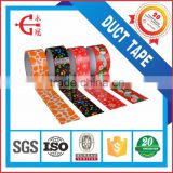 2016 Best Price Printed Duct Cloth Tape With Your Brand For Packing
