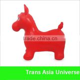 Promotional Hot Sale custom bulk plastic inflatable animal toys