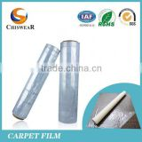 Customized 0.03-0.10mm Transparent Ptfe Film