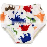 2016 AnAnBaby Toddler Potty Bamboo Washable Baby Training Pants