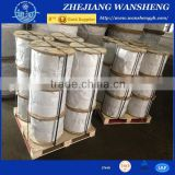 8 9 10mm steel wire ropes for lifts and elevators from china