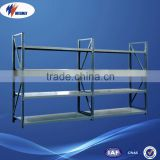 Powder Coated Steel Plate Stacking Rack / Warehouse Pallet Racking for Asian Market                                                                         Quality Choice