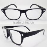 2015 fashion wholesale cheap custom logo reading glasses taizhou optical frame manufacturers