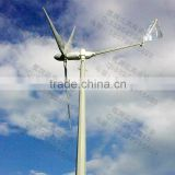 3kw/3000w wind power equipment, wind electric generator 3000w wind energy system US$900/set