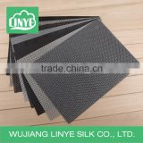 eco-friendly heat-resistant hotel PVC placemat / Teslin mat