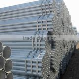 Welded Pre Galvanized Carbon Square Steel Pipe                                                                         Quality Choice