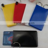 PVC card case IC PASS card case Promotional gifts Advertising gifts Bus card