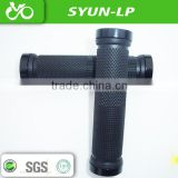 colorful bicycle parts mountain bike handle bar grips made from rubber bike handle grilps TPR +PP bike grips