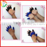 Basketball Sports Flexible Elastic Finger Sleeve Protector                                                                         Quality Choice