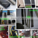 Monel wire Conductive shielding seal /Wire mesh shielding liner/seal strip/Electromagnetic shielding sealing strip