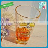 Whisky logo wine brand Print mixing drinks Glass rock beer glass multiple use Pint Glass drinking cup