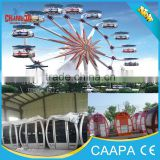 giant ferris wheel ! hot sale amusement giant ferris wheel for sale ferris wheel led light