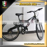 2016 mountain bike bicycle double suspension MTB 26 size