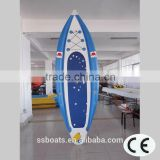 CE certification inflatable kayak board, fishing board , canoe board, stand up paddle board