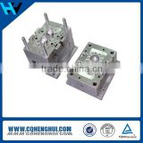 China Hot Sales and Zinc Plated in Yellow Aluminum Die Casting