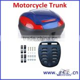 SCL-2013072111 Motorcycle Trunk Box Wholesale Accessories Motorcycle