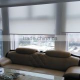 China supplier sunscreen one way office window roller blinds