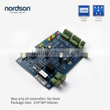 Nordson Newest Door access control system NS-E100 Single-door TCP/IP Network Access Control Board