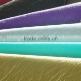 2013 new design automotive PVC leather, PVC upholstery fabric, PVC car seat fabric leather