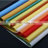 china pp nowoven fabric is widely used for Home textile beach umbrella sun umbrella and pillow cases