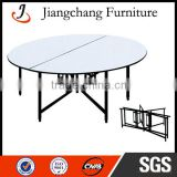 Good Supplies Outdoor Dining Table For Restaurant JC-T62