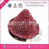 Wholesale china market polyester cool dry snapback hats, ladies fabric polyester hat and cap