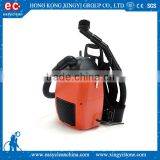portable vacuum cleaner with shoulder strap back pack vacuum cleaner