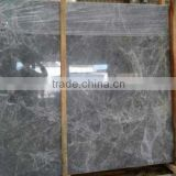 China pietra grey natural marble price