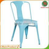 Metal Dinning Chair Metal Chair for Children Outdoor Chair Garden Chair Anji Professional Manufacturer Factory