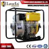 Agricultural Farm Irrigation 3inch Diesel Water Pump Price Of Diesel Water Pump