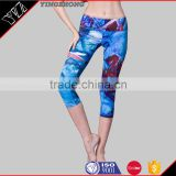 (Trade Assurance)Women compression wholesales fitness leggins custom women fitness leggings