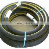 high pressure hydraulic rubber hose for concrete pump