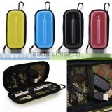 Portable Vape EVA Case suitable for Vuse Digital Vapor Cigarettes, e-cig EVA case at high quality made in china