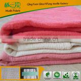 Alibaba china professional eco friendly tv bamboo baby blanket