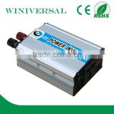car power inverter 300w dc12v ac220v dc to ac car power inverter used on car charged for smart phone, computer and mini speaker