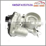 Electronic Throttle Body For 1.6 1.8 4M5GFA1537636/4M5G-FA