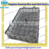 welded mesh gabions basket