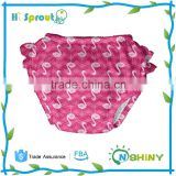 Hi-Sprout Customized Reusable Baby Swimming Diaper