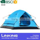 New Design Colorful Foldable The Best Tent For Camping
