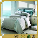 Comforter hand embroidery bed sheets