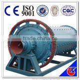 Low price high capacity china ball mill for grinding silica sand