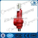 Flow Control Valve Hydraulic for CNG Gas Fiing Station