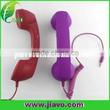 2016 the latest retro handset for mobile phones