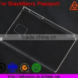 The New Product China Wholesale OEM cheap mobile phone case for Blackberry passport