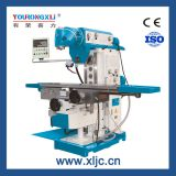 XL6436  dro milling machine