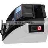 H-2700 UV/MG/two LCD Display bill counter