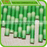 food grade bamboo paper drinking straws