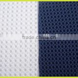 3D mesh fabric for mattress cover shoes, bags, cases. Cushion. Furniture, Golves, and sport keepers