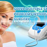 New products professional fractional rf microneedle/fractional rf thermagic Skin lifting Wrinkle removal