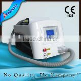 ZF3 Q - Switch ND : Tattoo Removal Laser Machine YAG Laser Beauty Equipment Facial Veins Treatment